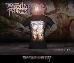 Girlie t-shirt